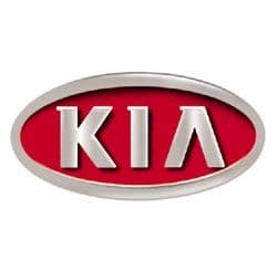 Kia Car Paint Mixed From Vehicle Colour Code (Prices From)