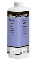 Lesonal HS Thinner 420 1 Litre