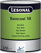 Lesonal Solvent Based Tinters 100ml SB 190P - 297P