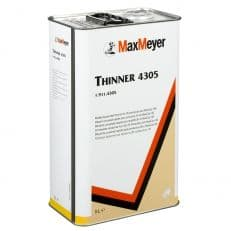 MaxMeyer 4305 Universal Thinner Fast 5L (15% off)