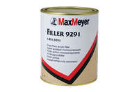 MaxMeyer 9291 Maxifull Cellulose Grey Primer 3L