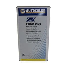 NEXA 2K P850-1401 Fade-out Thinner (Select Size)
