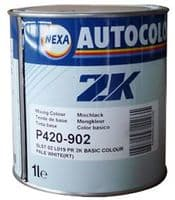 Nexa Autocolor ICI 2K Solvent Based (SB) Car Paint Tinters P420