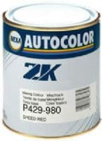 Nexa Autocolor ICI 2K Solvent Based (SB) Car Paint Tinters P426