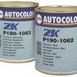 Nexa Autocolor P190-1062/3 Clearcoat Matt/Semi-Gloss 1L (20% off)