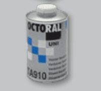 Octoral Standard Thinner TA910 1L/5L Prices from