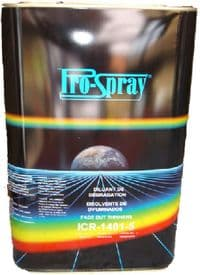 Pro-Spray 2K Fade Out / Blending Thinner (Various Sizes)