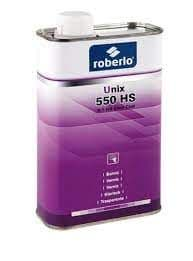 Roberlo Unix 550 HS 2:1 Clear Coat
