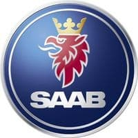 Saab Car Paint Mixed From Vehicle Colour Code (Prices From)