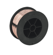 Sealey Mild Steel Welding Wire 0.7/5kg x 0.6mm