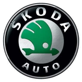 Skoda Car Paint Custom Mixed From Vehicle Colour Code (Prices From)