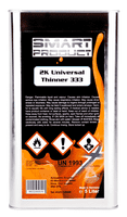 Smart Product 2K Universal Thinner Fast 1L/5L (prices vary)
