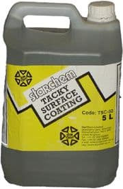 Starchem Tacky Surface Coating 5L Spray Protection