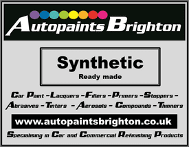Synthetic Ready Mixed Colours