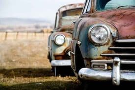 Underbody and Rust Protection