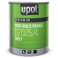 Upol S2025 Primer + Activator S2030 NOW ONLY