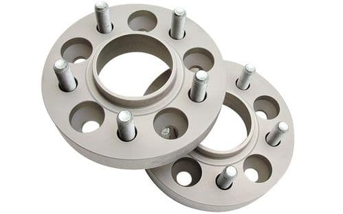 Nissan 350z 20mm front and 25mm Rear Eibach Pro-Spacer Front and Rear set
