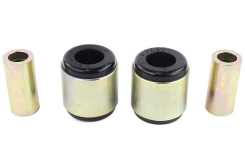 Nissan 350z Whiteline W62998 Rear Trailing arm - rear bushing