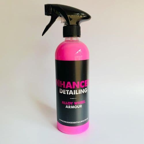 Nhanced Detailing Alloy Wheel Armour (1 Litre)