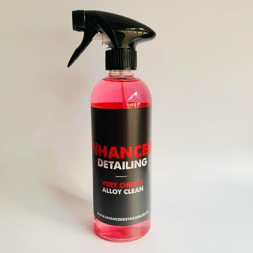 Nhanced Detailing Very Cherry Alloy Clean (1 Litre)