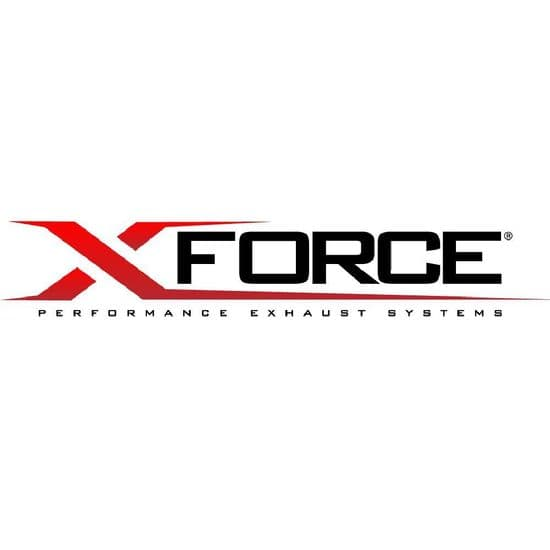 X Force Exhausts