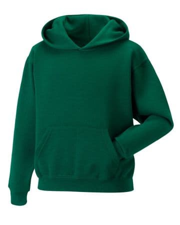 C.R.F.C KIDS HOODIE WITH EMBROIDERED LOGO