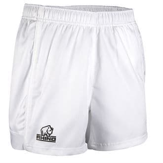 C.R.F.C. ADULT AUCKLAND SHORTS WITH EMBROIDERED LOGO