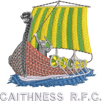 CAITHNESS RUGBY FOOTBALL CLUB