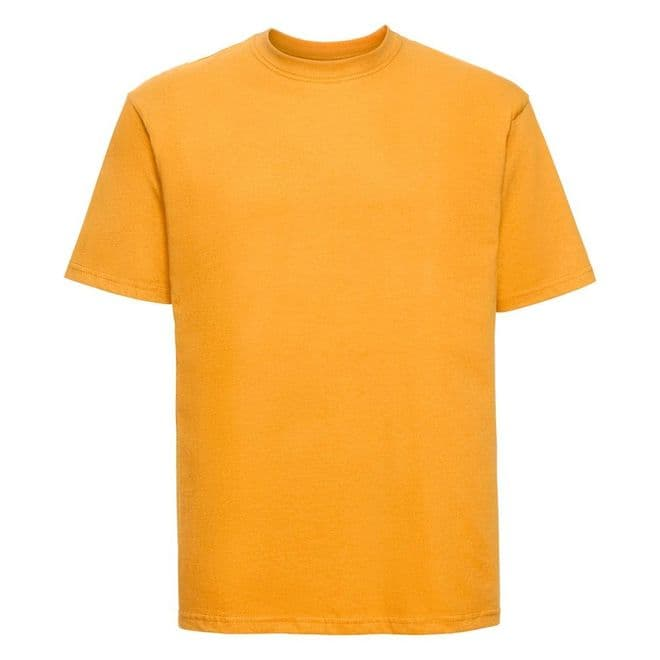 PENNYLAND  PRIMARY SCHOOL  PURE GOLD  T- SHIRT WITH LOGO