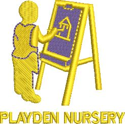 PLAYDEN NURSERY SCHOOL