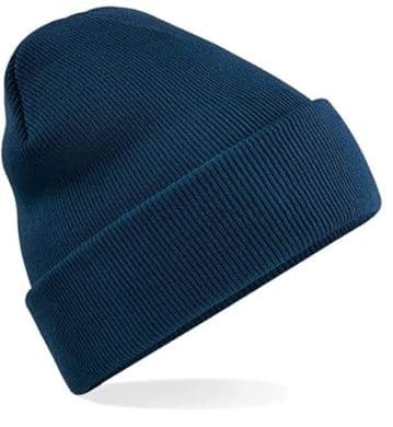 THURSO CAMERA CLUB ADULT CUFFED BEANIE