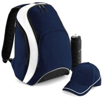 THURSO CAMERA CLUB BACKPACK