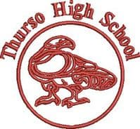 THURSO HIGH SCHOOL