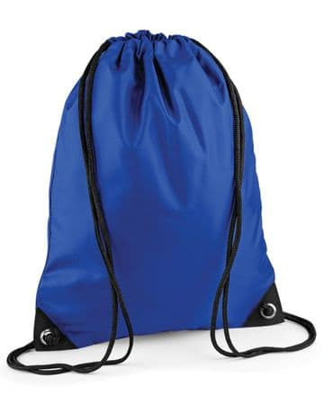 WICK THISTLE FC BOOT BAG ROYAL BLUE WITH LOGO