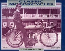 Classic Motor Cycles GARY JOHNSON