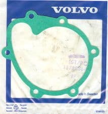 Gaskets & Seals