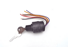 Quicksilver Switch ignition 17009A2/A5