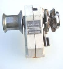 Simpson Lawrence Anchor Winch