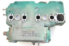 Volvo Penta Heat Exchanger D2-55
