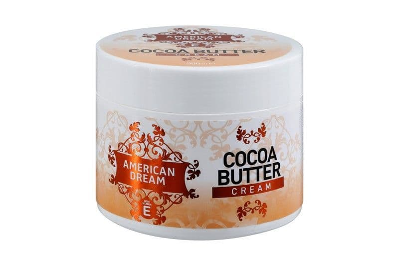 American Dream Cocoa Butter 500ml