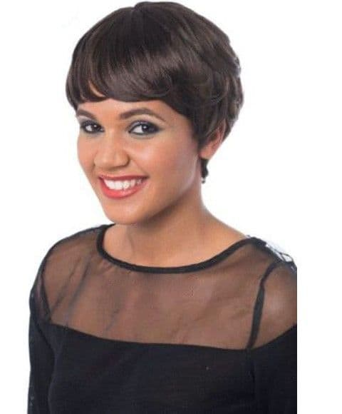 Cherish Synthetic Hair Wig Style CARA