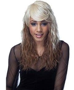 Cherish Synthetic Hair Wig Style- Jessica