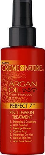 Creme of Nature 7 in 1 Treatment