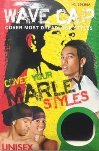 Magic Collection MARLEY Styles Wave Cap Cover Most Dreadlock Styles