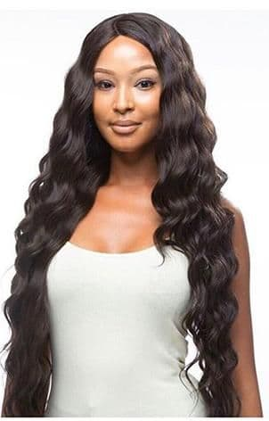 Obsession Lace Front Wig Invisible L Part - Selena