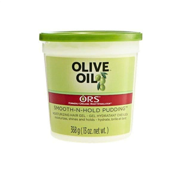 ORS  Olive Oil Smooth N Hold Pudding 368ml