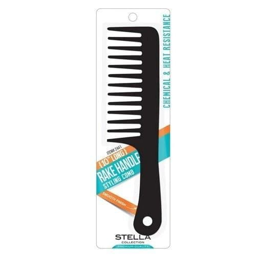 Stella Collection Styling Comb #2441