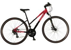 Claud Butler EXP 2.0 Low Step Sports Hybrid Bike