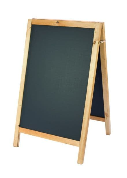 Square Frame A-Board 1100mmx665mm(Special Order)