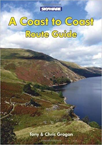 A Coast to Coast Route Guide Book